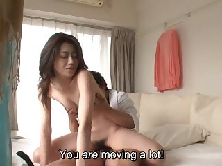 sexy asian lady